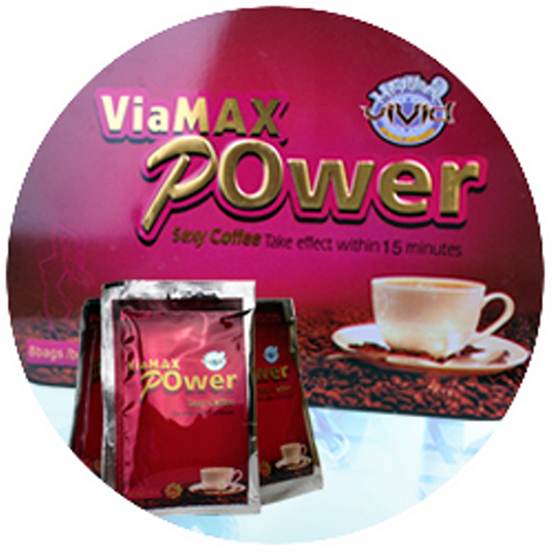 viamax power
